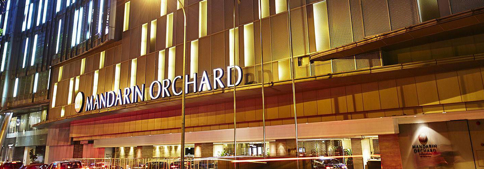 Mandarin Orchard Hotel Holidays with Sunway