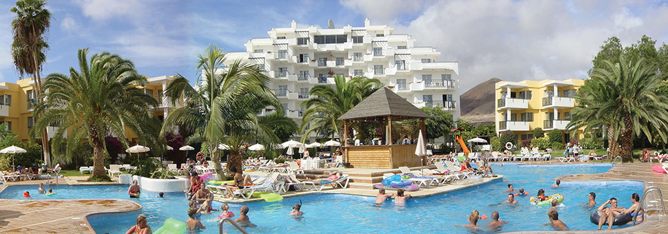 HG Tenerife Sur Apartments Holidays with Sunway