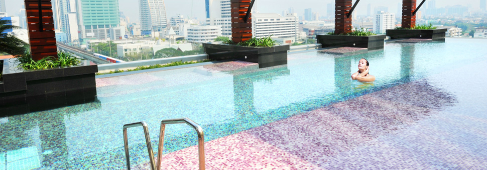 Mode Sathorn Hotel Holidays with Sunway