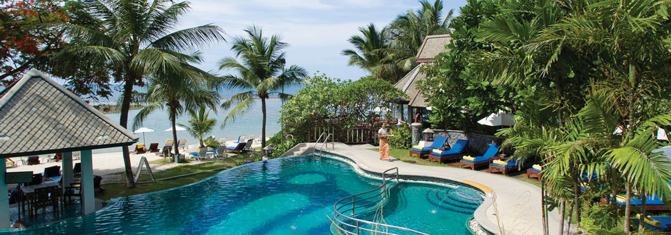Centara Villas Samui Holidays with Sunway