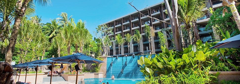 Novotel Phuket Kata Avista Resort Holidays with Sunway