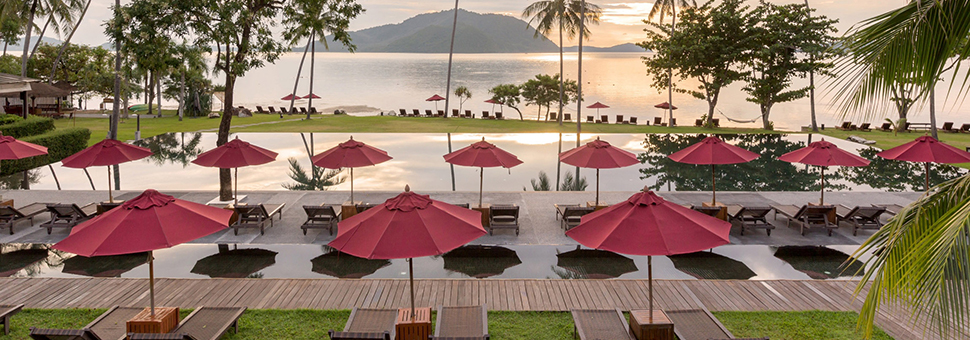 The Vijitt Resort Phuket Holidays with Sunway