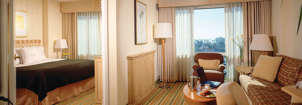 Doubletree Suites Santa Monica Holidays with Sunway