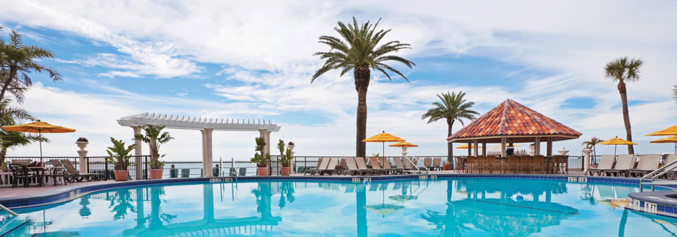Hilton Clearwater Beach Resort Holidays with Sunway