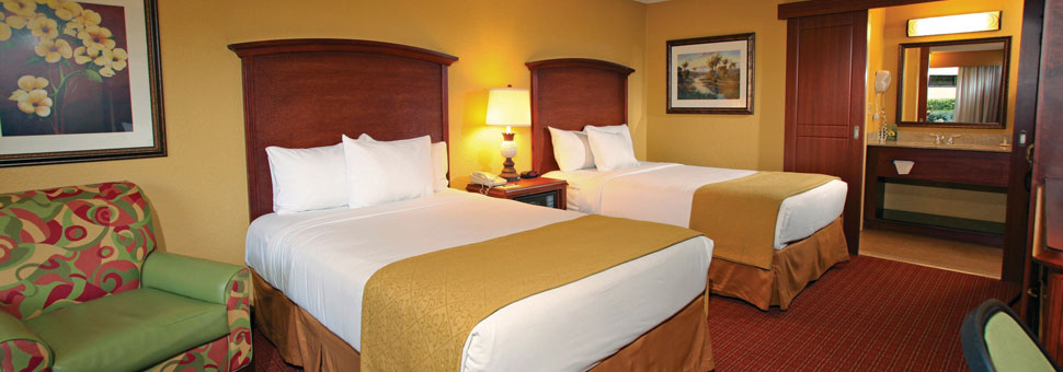 Rosen Inn at Pointe Orlando Holidays with Sunway
