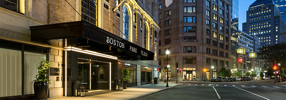 Boston Park Plaza Holidays with Sunway
