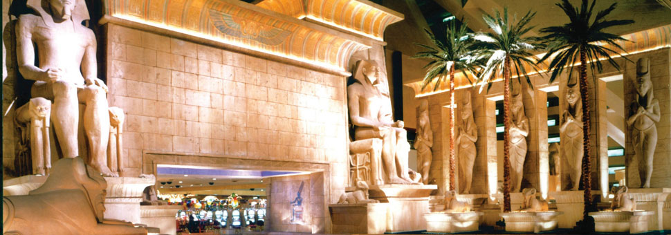 Luxor Hotel Holidays with Sunway