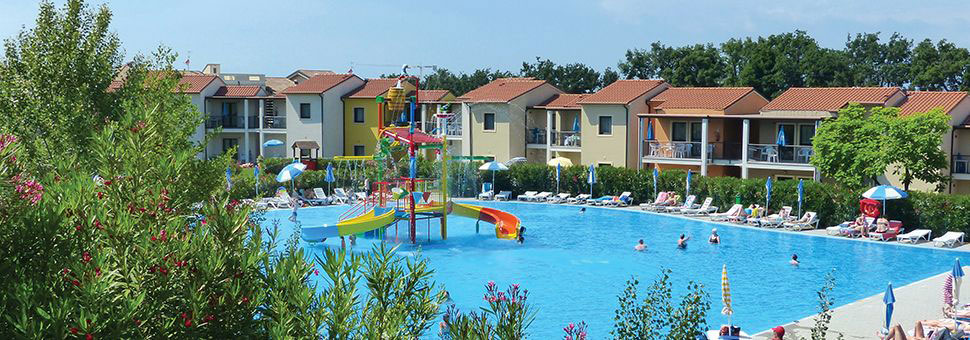 Belvedere Village Holidays with Sunway