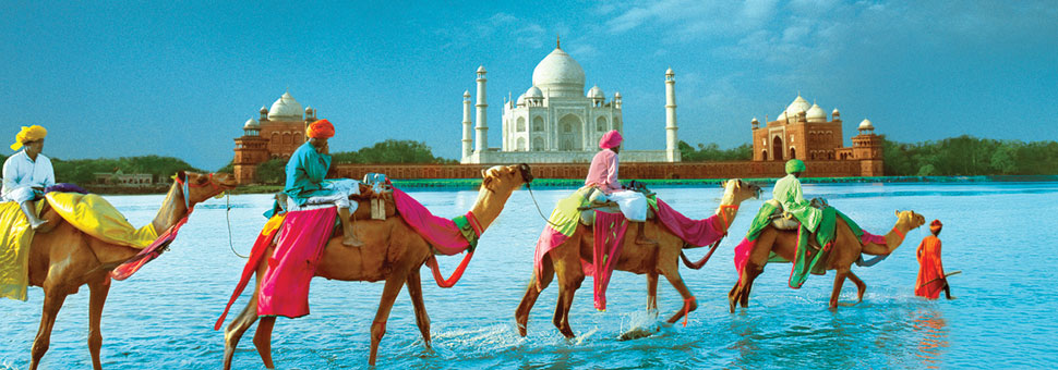 Book your Sunway holiday to India