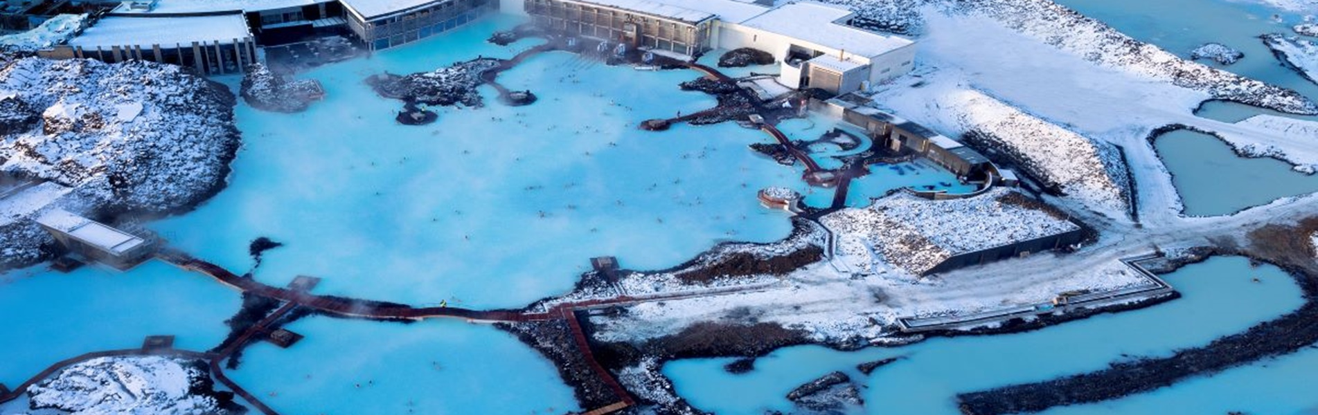 Book your 2019 Iceland Package Holiday with Sunway