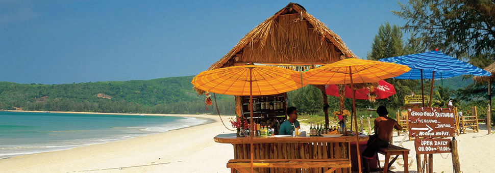 Sunway offer holidays to Koh Samui, Thailand
