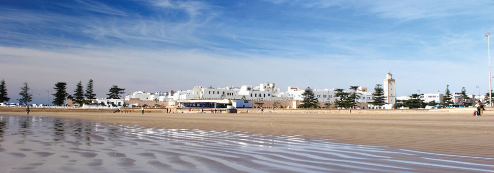 Sunway offer holidays to Essaouira, Morocco