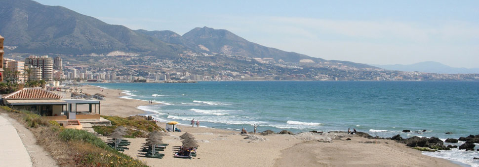 Sunway offer holidays to Fuengirola, Costa del Sol, Spain
