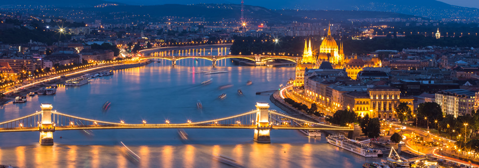 Budapest Christmas Markets 2016 Short Break Packages