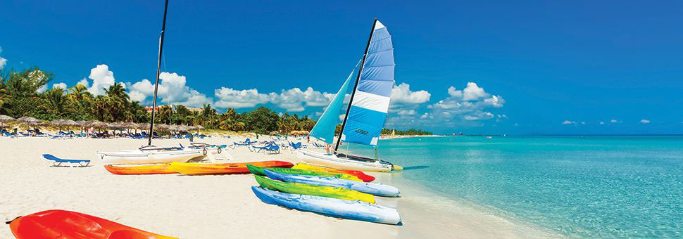 Sunway offer holidays to Varadero, Cuba