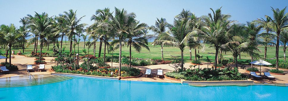 Sunway offer holidays to Goa, India
