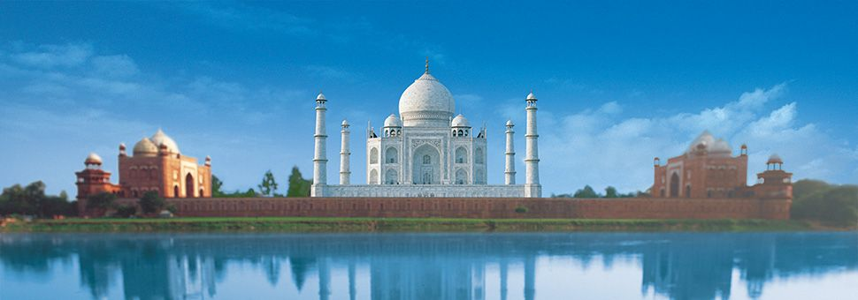 Sunway offer holidays to Indian Tours, India