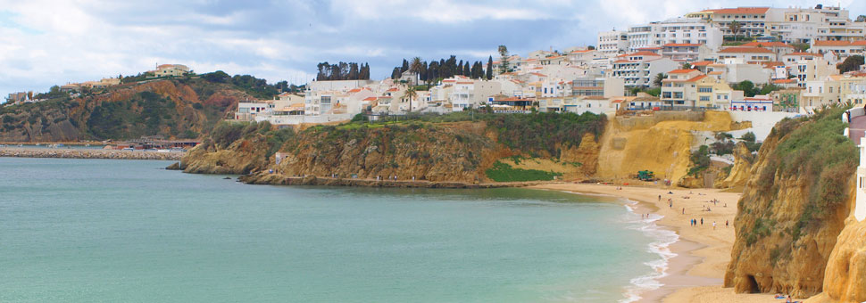 Sunway offer holidays to Albufeira, Algarve, Portugal