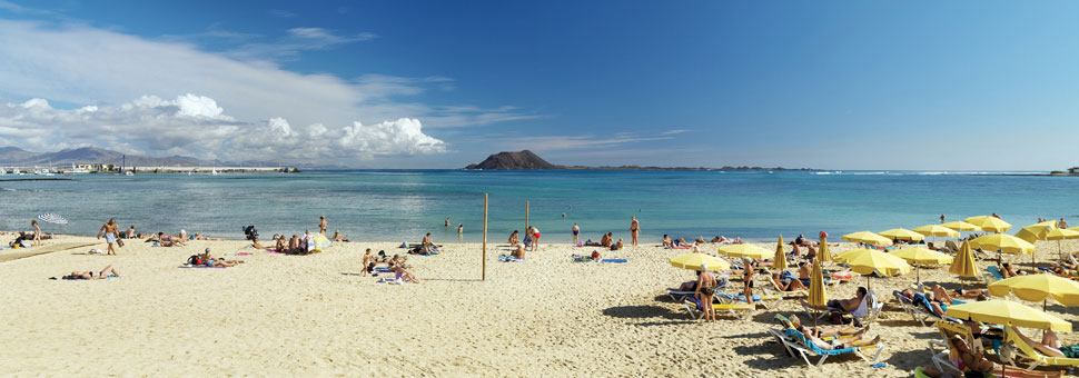 Sunway offer holidays to Corralejo, Fuerteventura, Canaries