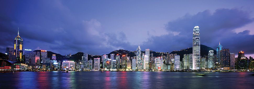 Sunway offer holidays to Hong Kong, Hong Kong