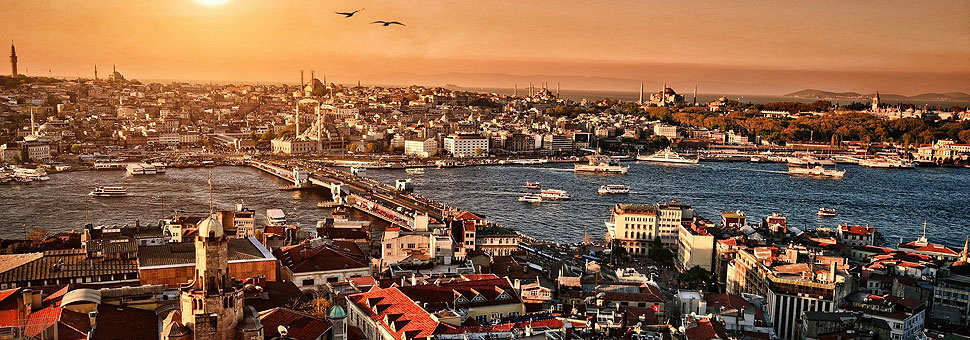 Sunway offer holidays to Istanbul, Turkey