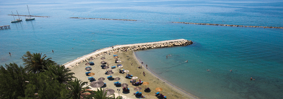 Sunway offer holidays to Limassol, Cyprus