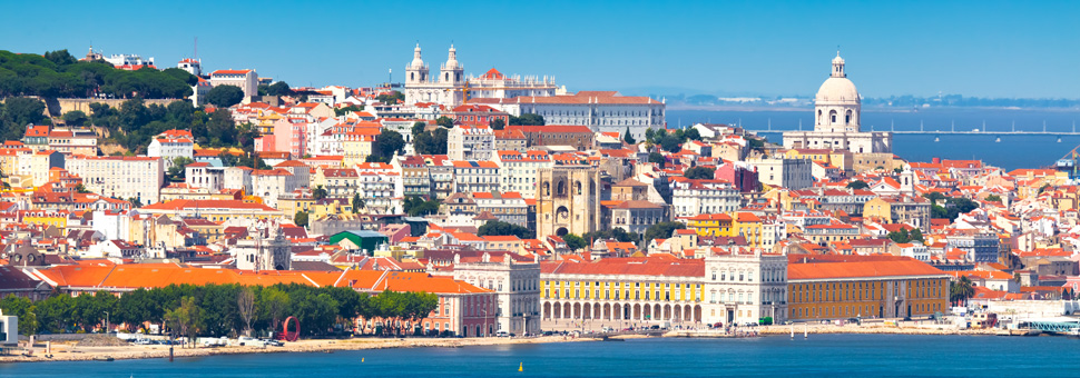 Sunway offer holidays to Lisbon City, Lisbon, Portugal