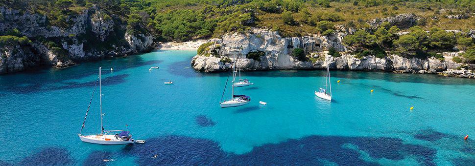 Sa Caleta Menorca Balearic Islands Holidays Direct From