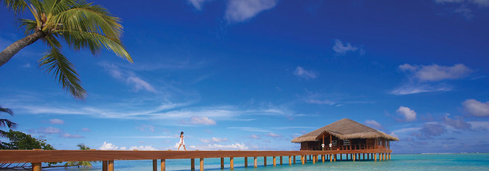 Sunway offer holidays to Maldives, Maldives