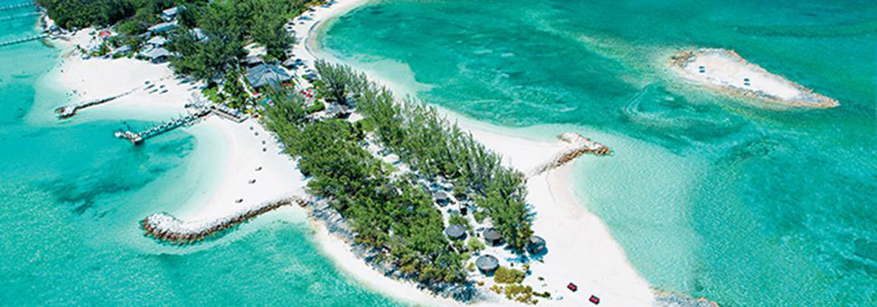 Sunway offer holidays to Bahamas, Bahamas