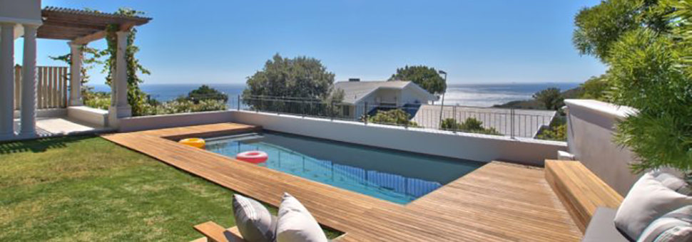 Sunway offer holidays to Cape Town Private Villas, South Africa