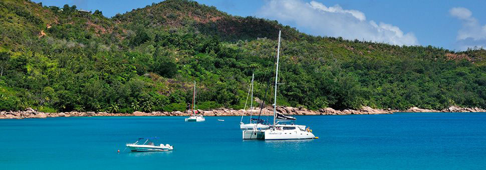 Sunway offer holidays to Mahe, Seychelles