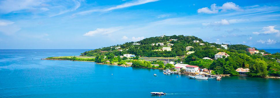 Sunway offer holidays to St. Lucia, St. Lucia