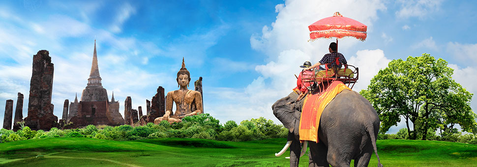 Sunway offer holidays to Chiang Rai, Thailand