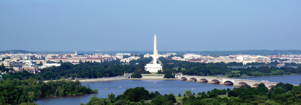 Sunway offer holidays to Washington, Washington