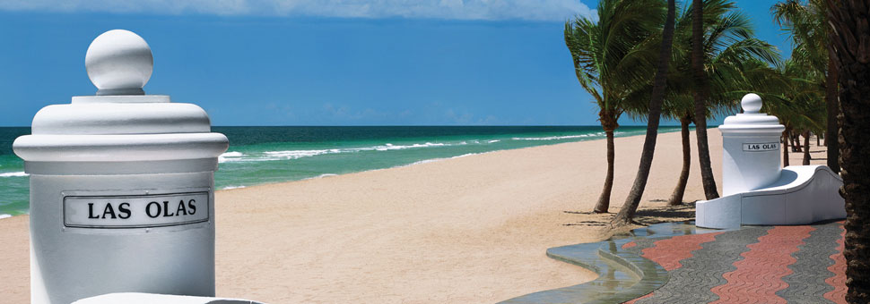 Sunway offer holidays to Fort Lauderdale, Florida