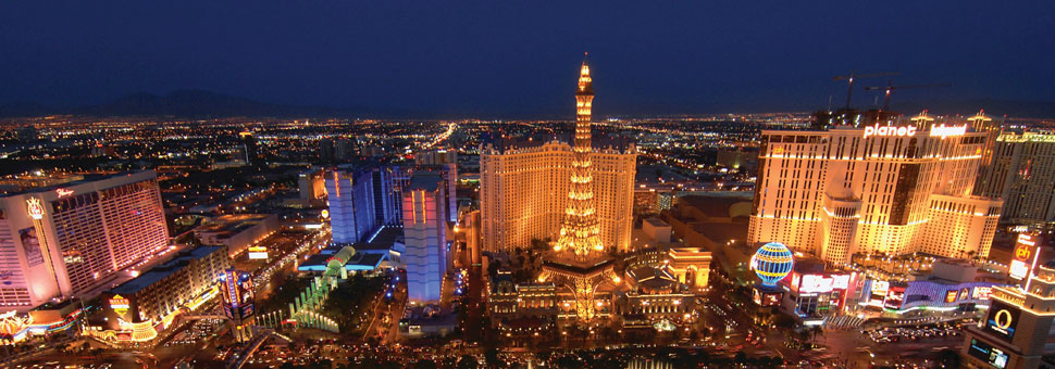 Sunway offer holidays to Las Vegas, Las Vegas