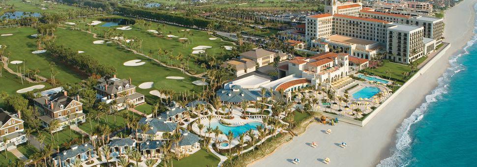 Sunway offer holidays to The Palm Beaches & Boca Raton, The Palm Beaches