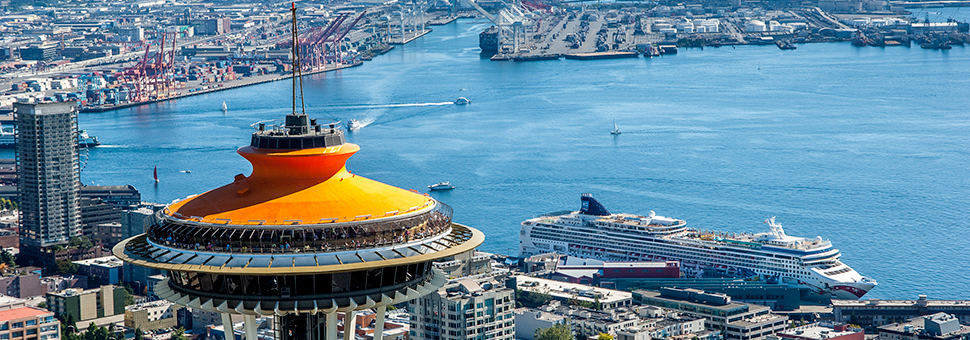 Sunway offer holidays to Seattle, Washington State
