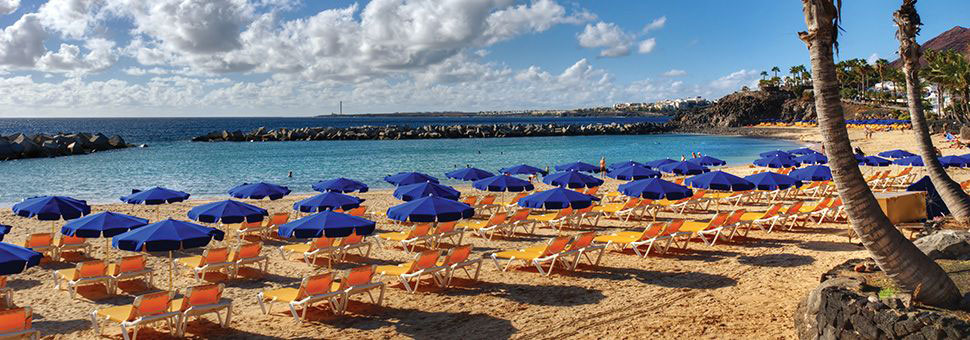 Book your Sunway holiday to Lanzarote flights direct from Ireland