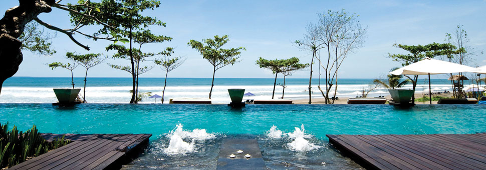 Book your Sunway holiday to Bali