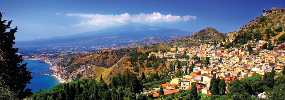 Book your Sunway holiday to Sicily, Italy