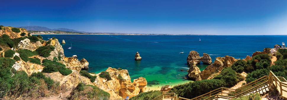 Book your Sunway holiday to Algarve, Portugal