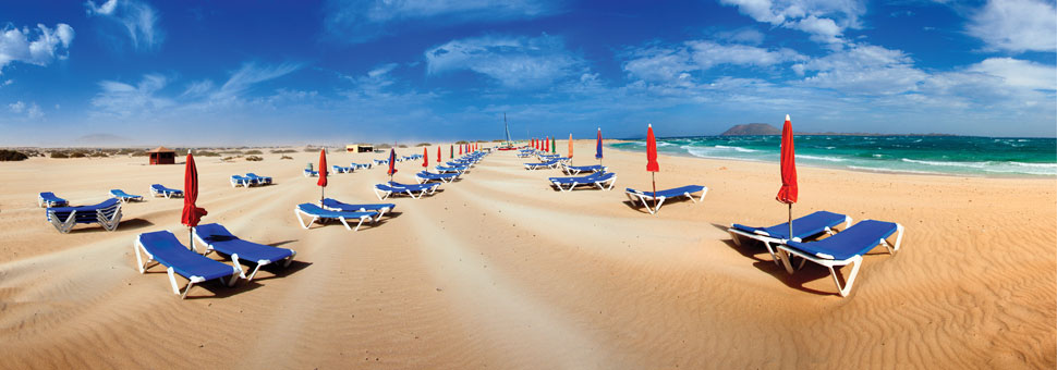 Book your Sunway holiday to Fuerteventura, Canaries