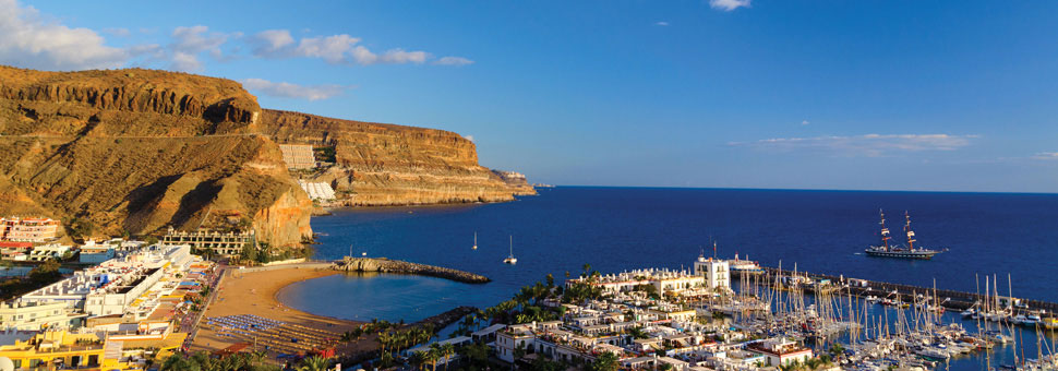 Book your Sunway holiday to Gran Canaria, Canaries