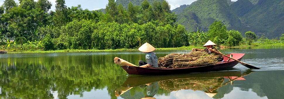 Book your Sunway holiday to Vietnam
