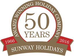 Sunway Celebrate 50 Years in Business