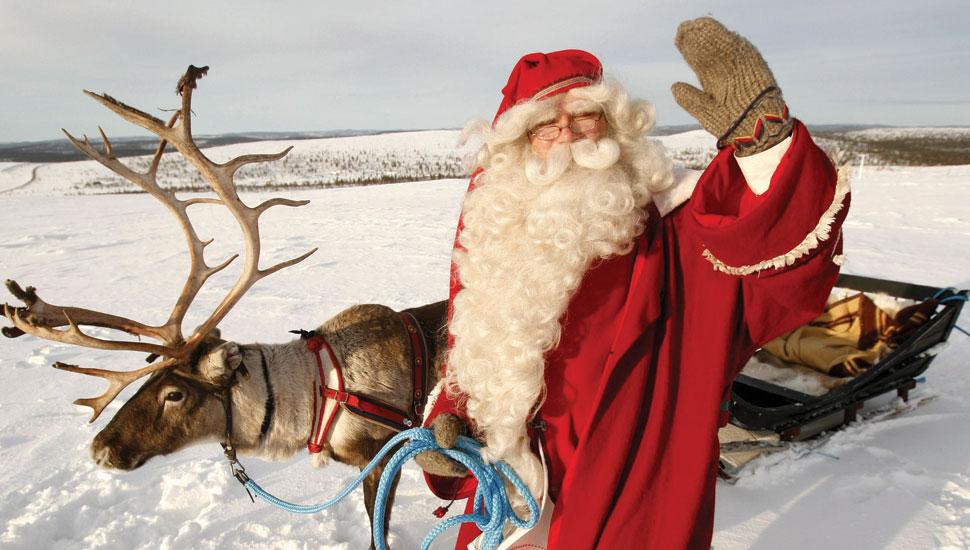 Отзывы о новом годе в лапландии