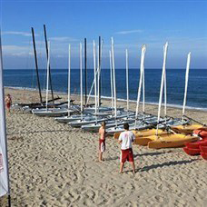 Perdepera Beach Resort Mark Warner