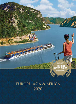 Download our Europe, Asia & Africa 2020 AmaWaterways River Cruise brochure